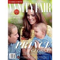 Vanity Fair: August 2014 Issue - Vanity Fair - audiobook