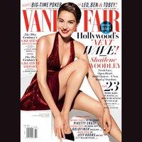 Vanity Fair: July 2014 Issue - Vanity Fair - audiobook