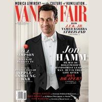 Vanity Fair: June 2014 Issue - Vanity Fair - audiobook