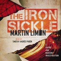Iron Sickle - Martin Limon - audiobook