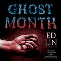Ghost Month - Ed Lin - audiobook