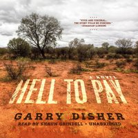 Hell to Pay - Garry Disher - audiobook