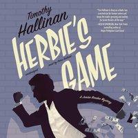Herbie's Game - Timothy Hallinan - audiobook