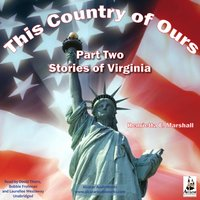 This Country of Ours, Part 2 - Henrietta Elizabeth Marshall - audiobook