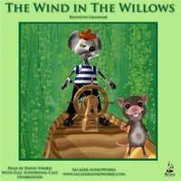 Wind in the Willows - Kenneth Grahame - audiobook