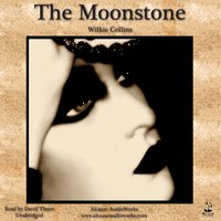 The Moonstone - Wilkie Collins - audiobook