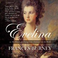 Evelina - Frances Burney - audiobook