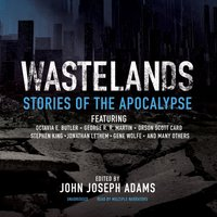 Wastelands - Stephen King - audiobook
