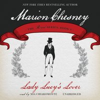 Lady Lucy's Lover - M. C. Beaton writing as Marion Chesney - audiobook
