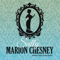 Sally - M. C. Beaton writing as Marion Chesney - audiobook