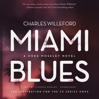 Miami Blues - Charles Willeford - audiobook