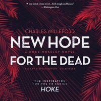 New Hope for the Dead - Charles Willeford - audiobook