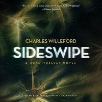 Sideswipe - Charles Willeford - audiobook