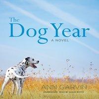 Dog Year - Ann Garvin - audiobook
