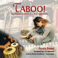 Taboo! - Fouzia Saeed - audiobook