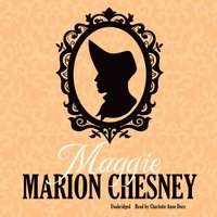 Maggie - M. C. Beaton writing as Marion Chesney - audiobook