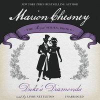 Duke's Diamonds - M. C. Beaton writing as Marion Chesney - audiobook