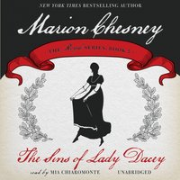 Sins of Lady Dacey - M. C. Beaton writing as Marion Chesney - audiobook