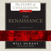 Renaissance - Will Durant - audiobook