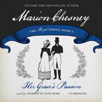 Her Grace's Passion - M. C. Beaton writing as Marion Chesney - audiobook