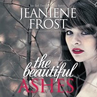 Beautiful Ashes - Jeaniene Frost - audiobook
