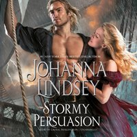 Stormy Persuasion - Johanna Lindsey - audiobook