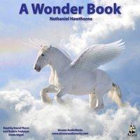 Wonder Book for Girls and Boys - Nathaniel Hawthorne - audiobook