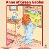 Anne of Green Gables - Lucy Maud Montgomery - audiobook