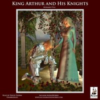 King Arthur and His Knights - Howard Pyle - audiobook
