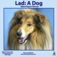 Lad - Albert Payson Terhune - audiobook