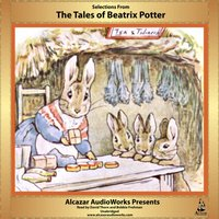 Selections from The Tales of Beatrix Potter - Beatrix Potter - audiobook