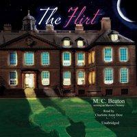 The Flirt - M. C. Beaton writing as Marion Chesney - audiobook