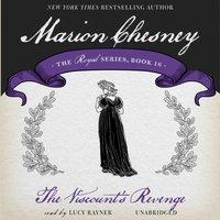 Viscount's Revenge - M. C. Beaton writing as Marion Chesney - audiobook