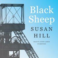 Black Sheep - Susan Hill - audiobook