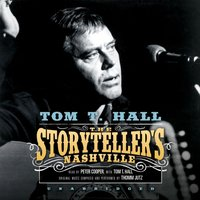 Storyteller's Nashville - Tom T. Hall - audiobook