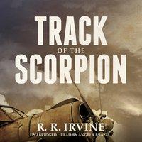 Track of the Scorpion - R. R. Irvine - audiobook