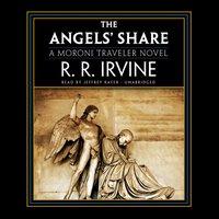 Angels' Share - R. R. Irvine - audiobook