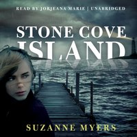 Stone Cove Island - Suzanne Myers - audiobook