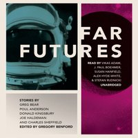 Far Futures - Greg Bear - audiobook