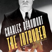 Intruder - Charles Beaumont - audiobook