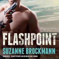 Flashpoint - Suzanne Brockmann - audiobook