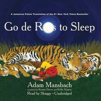 Go de Rass to Sleep (A Jamaican Translation) - Adam Mansbach - audiobook
