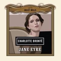 Jane Eyre - Charlotte Bronte - audiobook