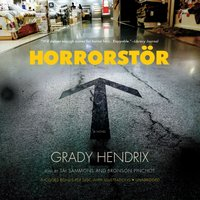 Horrorstor - Grady Hendrix - audiobook