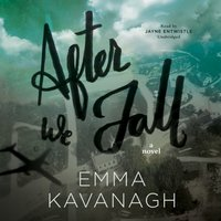 After We Fall - Emma Kavanagh - audiobook