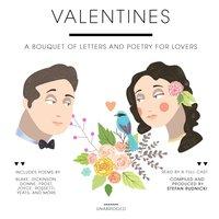 Valentines - Opracowanie zbiorowe - audiobook