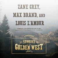Stories of the Golden West, Book 7 - Jon Tuska - audiobook