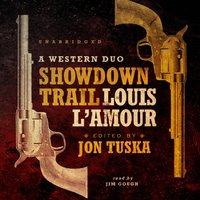 Showdown Trail - Louis L'Amour - audiobook