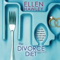 Divorce Diet - Ellen Hawley - audiobook
