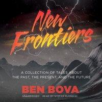 New Frontiers - Ben Bova - audiobook